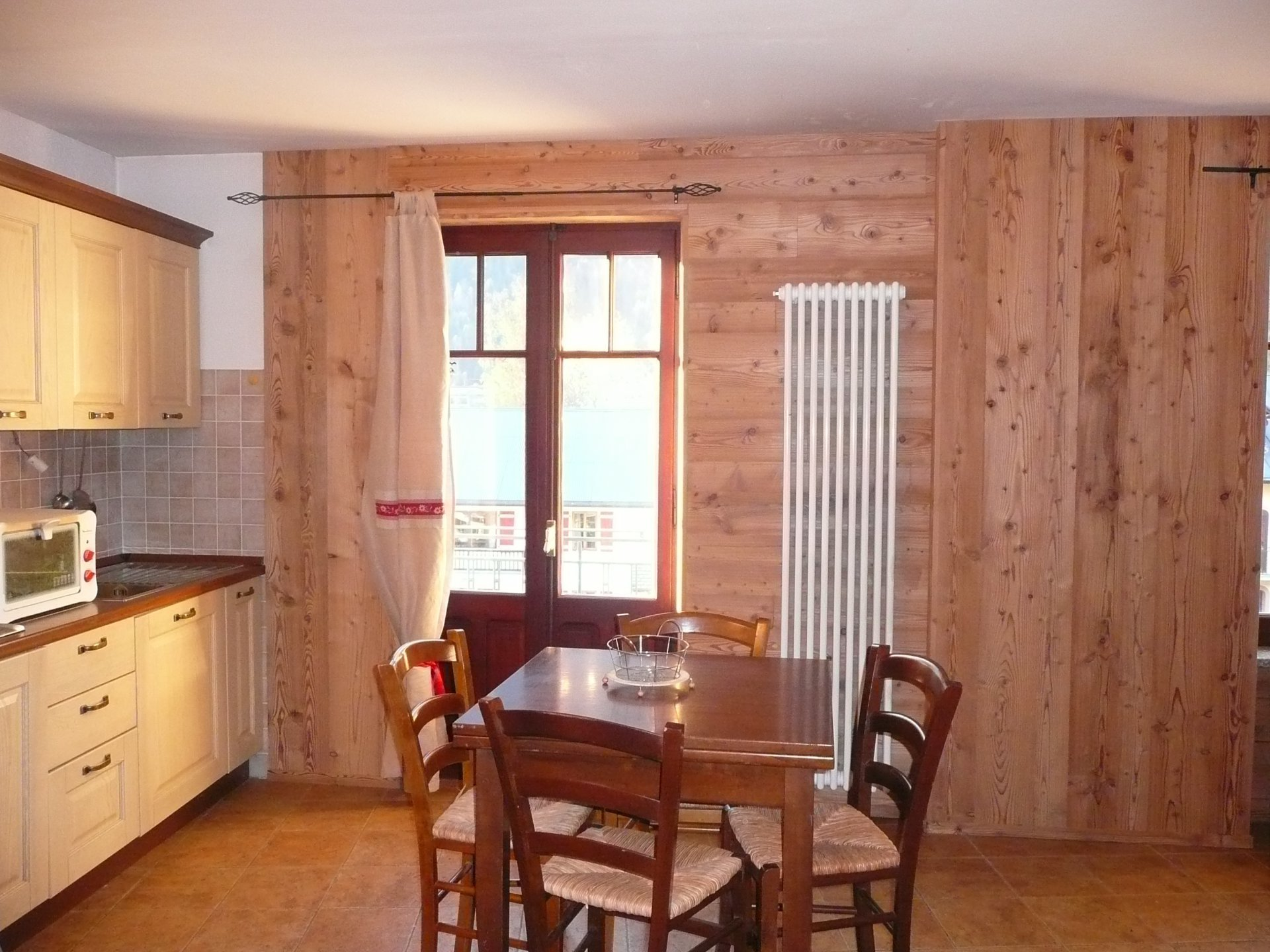 CHAMOIS DE BRONZE - APARTMENT-  1 BEDROOM -