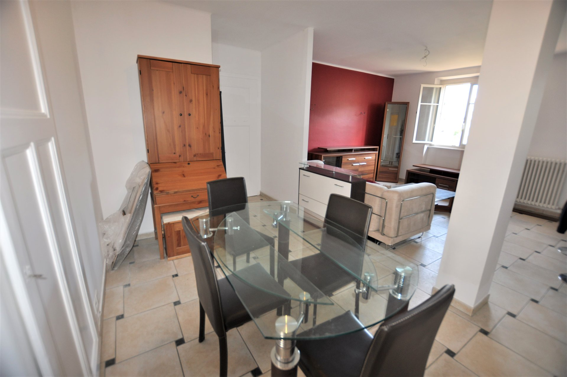 Sale Apartment - Gaillard