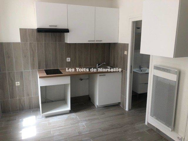 Rental Apartment - Marseille 5ème La Conception