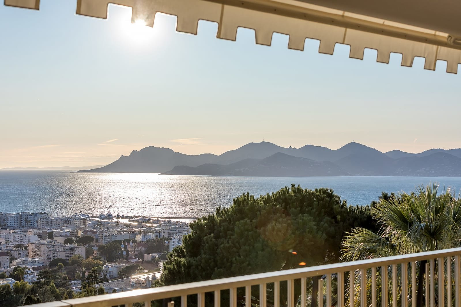 Vendita Appartamento Cannes Californie