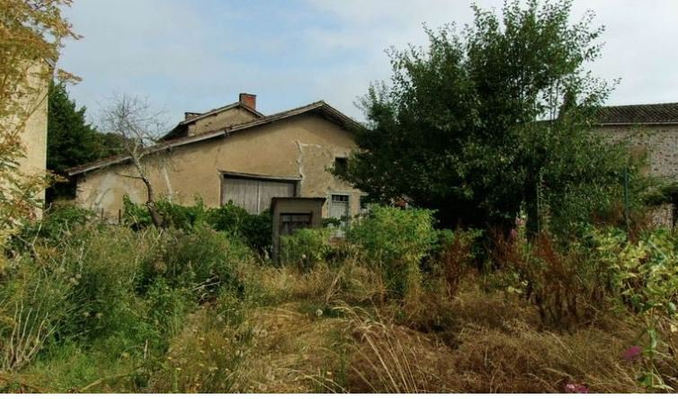 Vente Maison de village - Asnières-sur-Blour