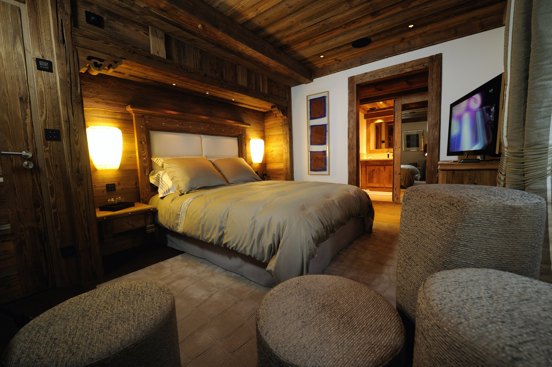 ART Chalet Courchevel 1850