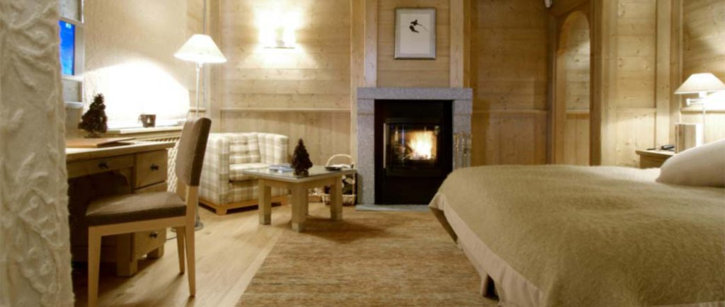 Chalet TOTARA Courchevel 1850