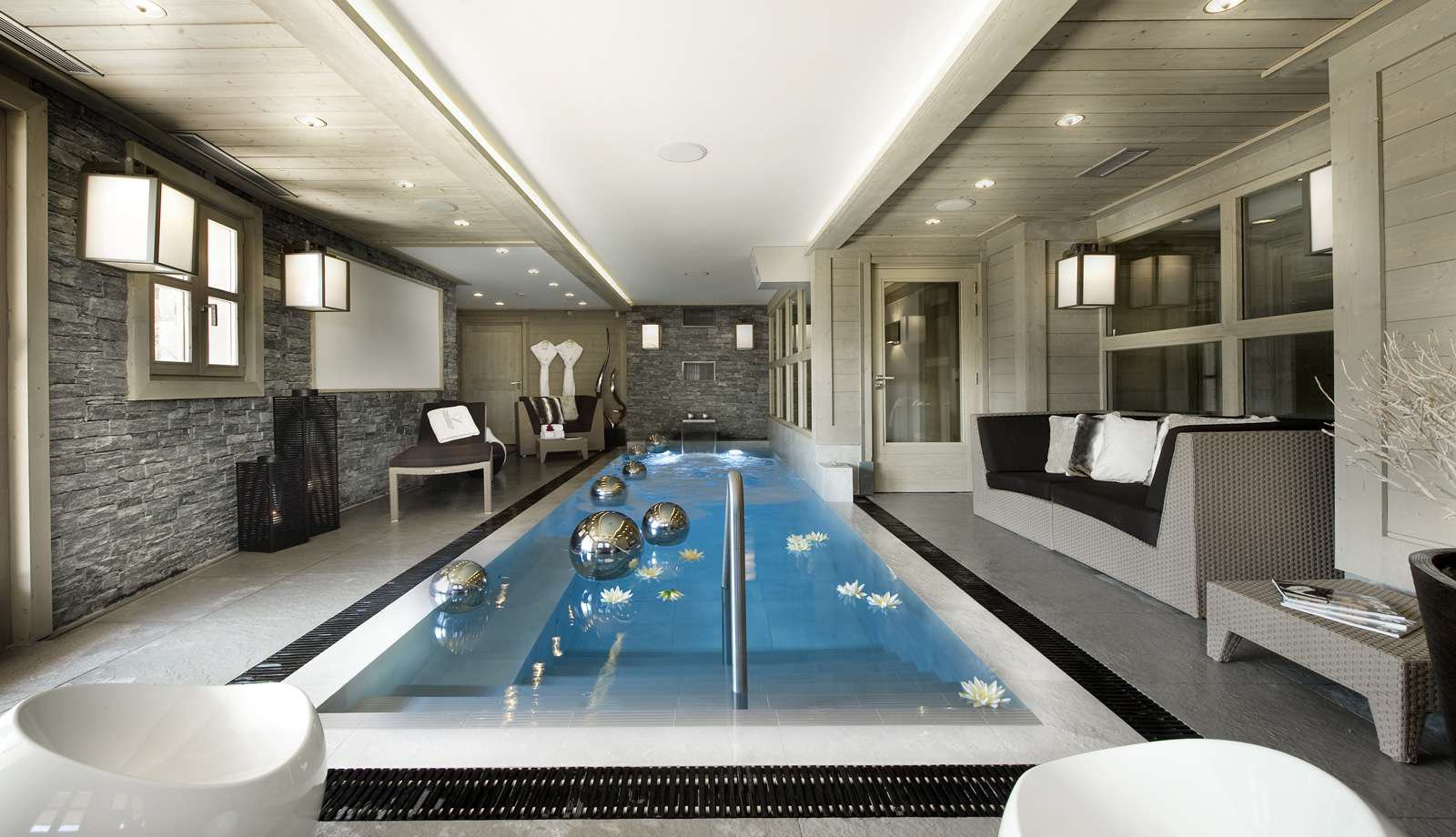 Chalet BALTORO Courchevel 1850