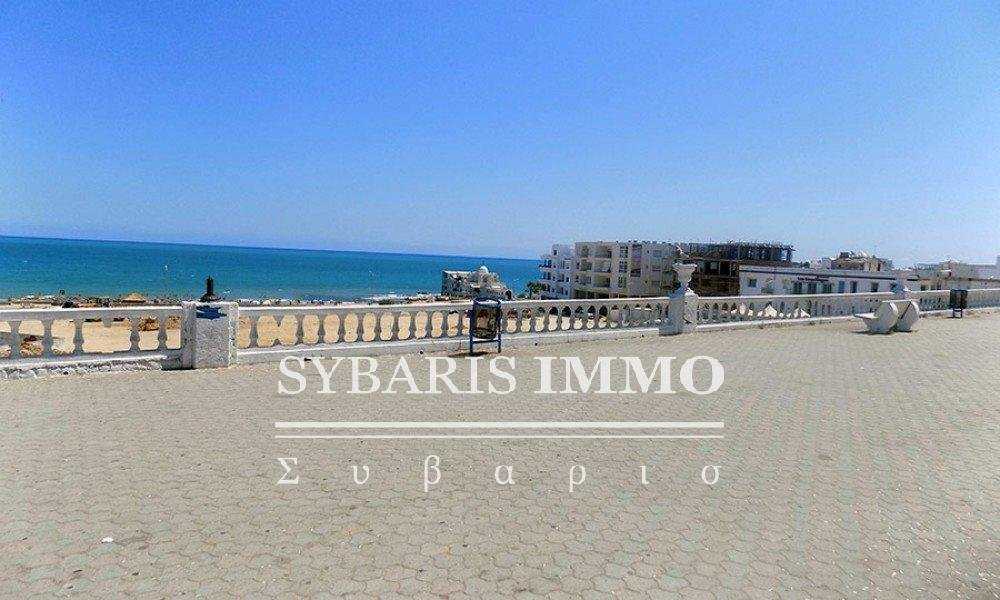 VENTE LOCAL COMMERCIAL  A MARSA PLAGE Tunis