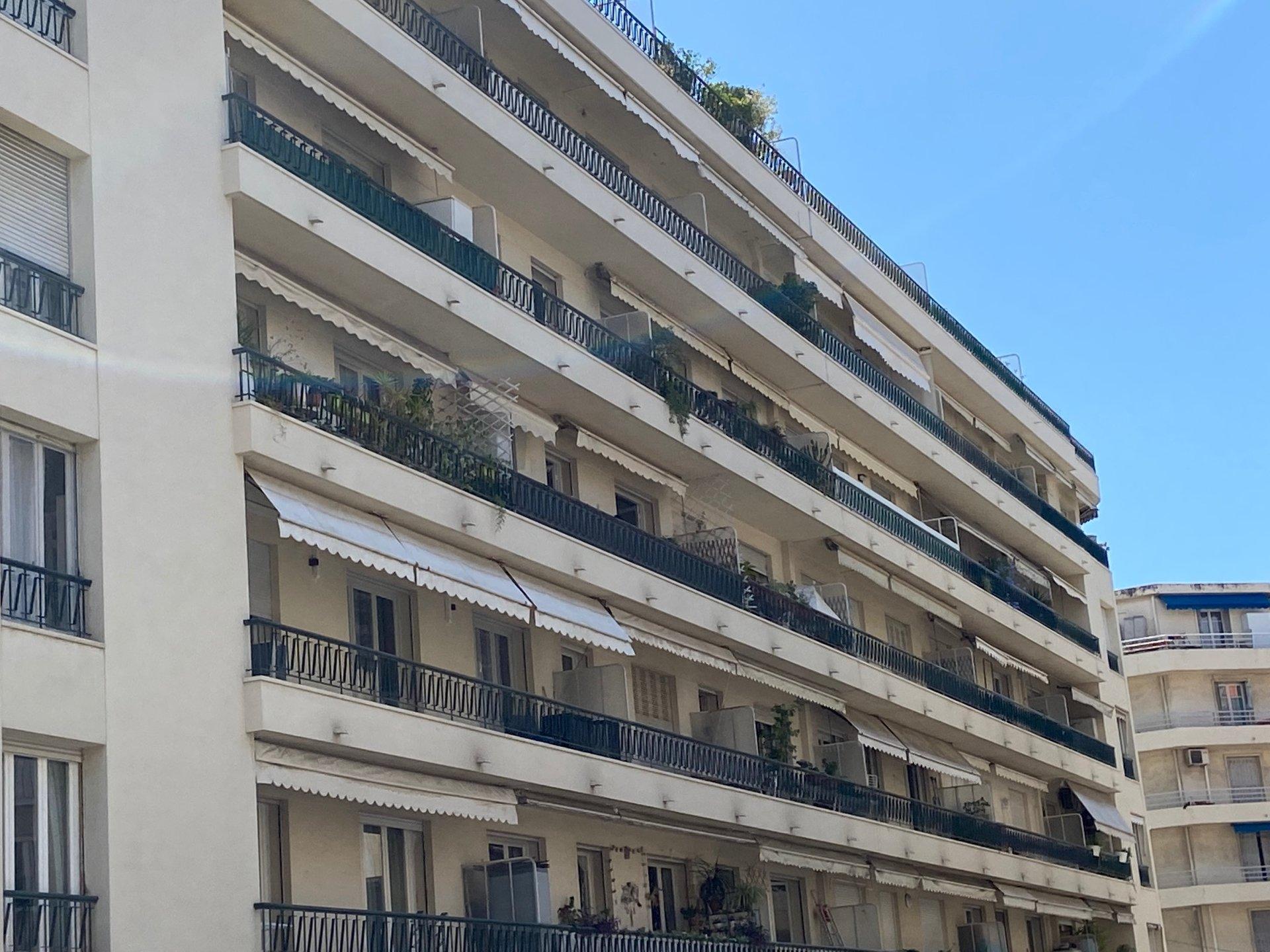Sale Apartment - Nice Fleurs
