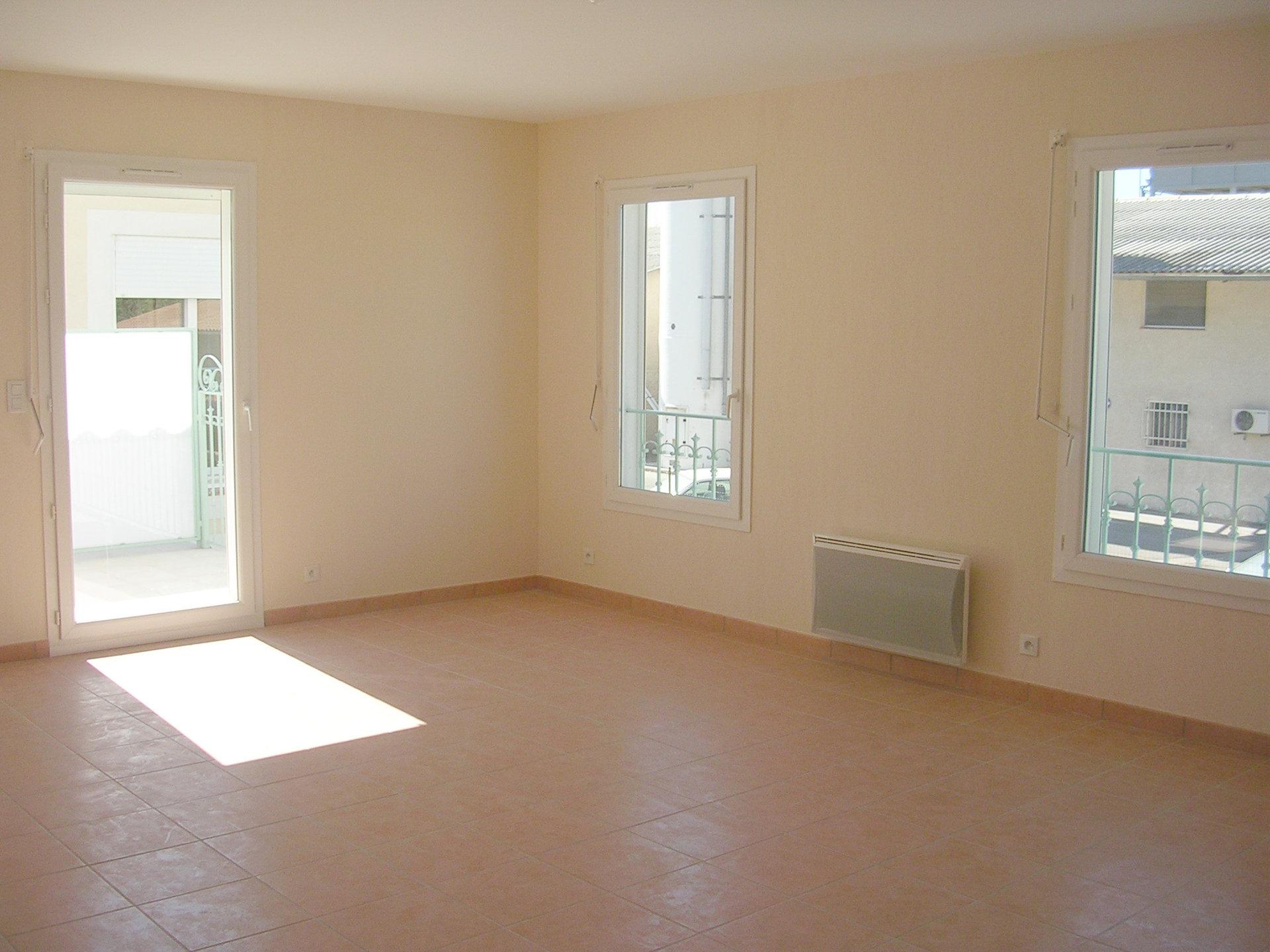 Appart T2 résidence + parking et balcons
