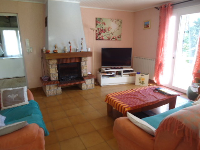 Vente Villa - Molieres Cavaillac