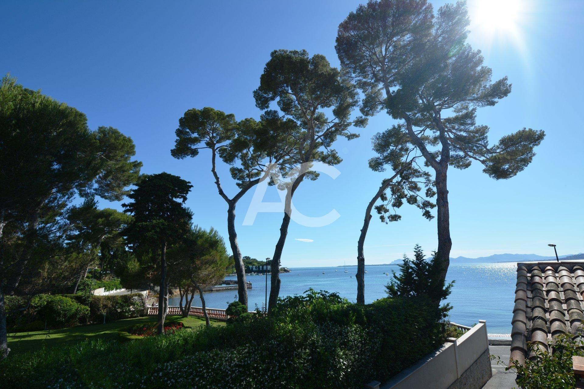 Beautiful villa close to the beaches - Cap d'Antibes
