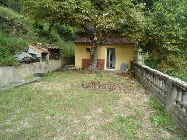 Maison sur terrain