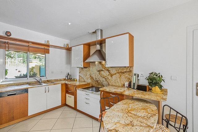 Beautiful 3 bedroom villa in a quiet yet convenient area of Mougins