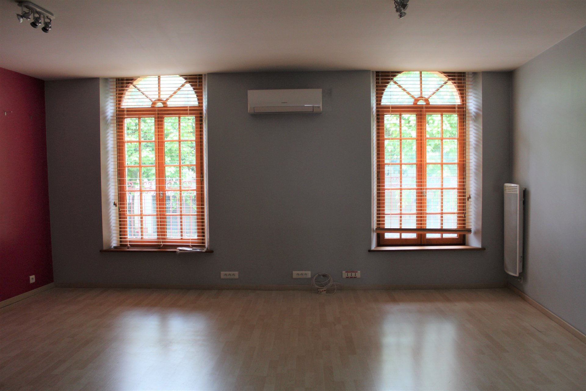 APPARTEMENT T3 + LOCAL