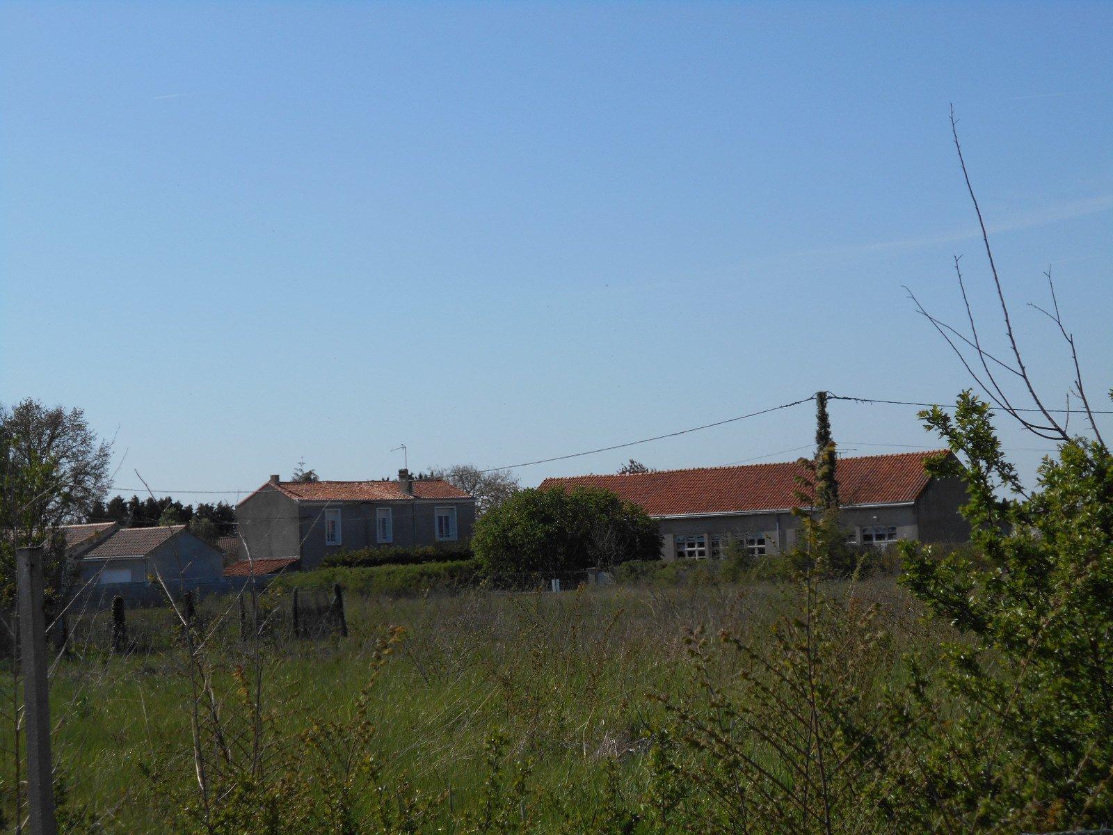 Sale Plot of land - Mauzé-Thouarsais