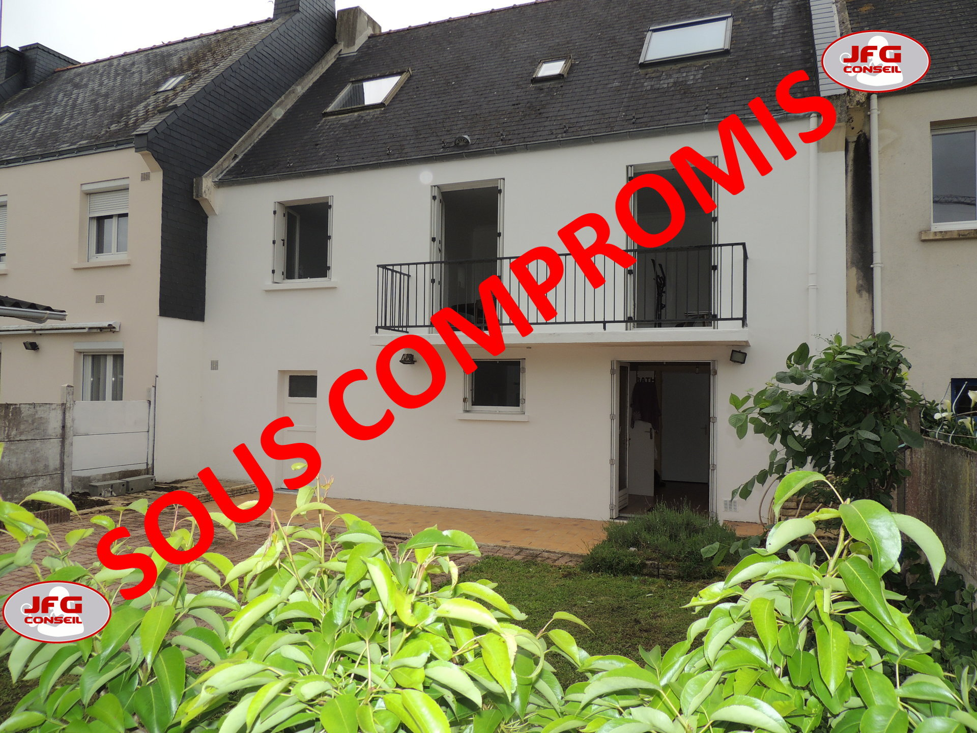 Maison 4 chambres - un bureau 44600 SAINT NAZAIRE