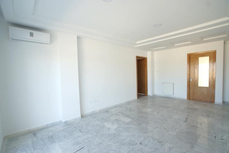 Location Appartement S+2 Neuf aux Jardins de Carthage