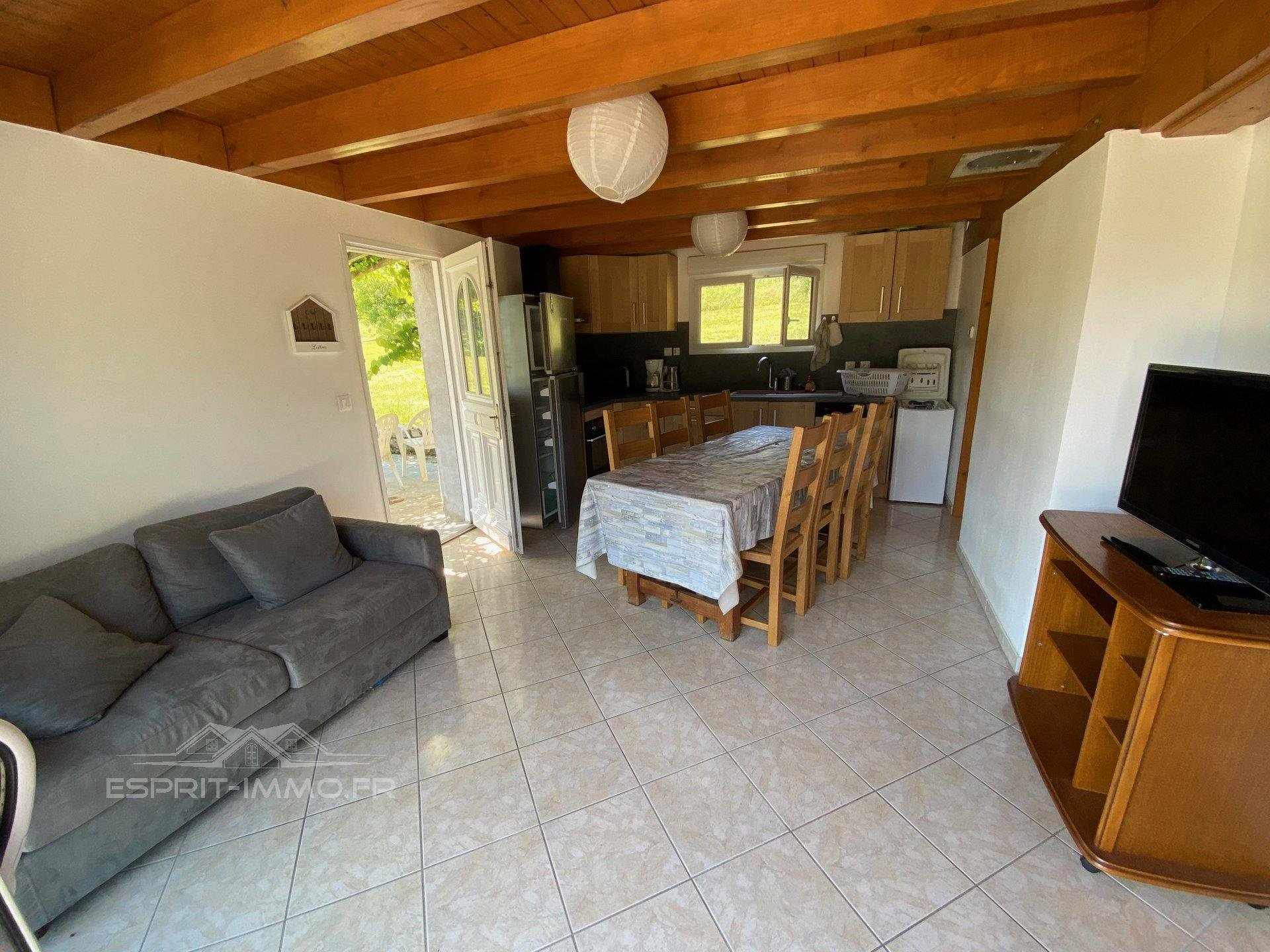 Rental Village house - Anglefort