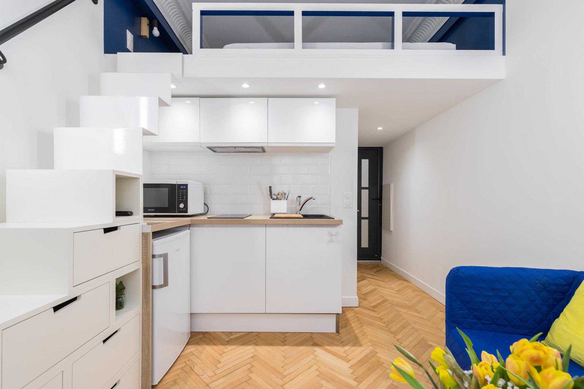 Affitto Appartamento - Nizza (Nice) Vernier