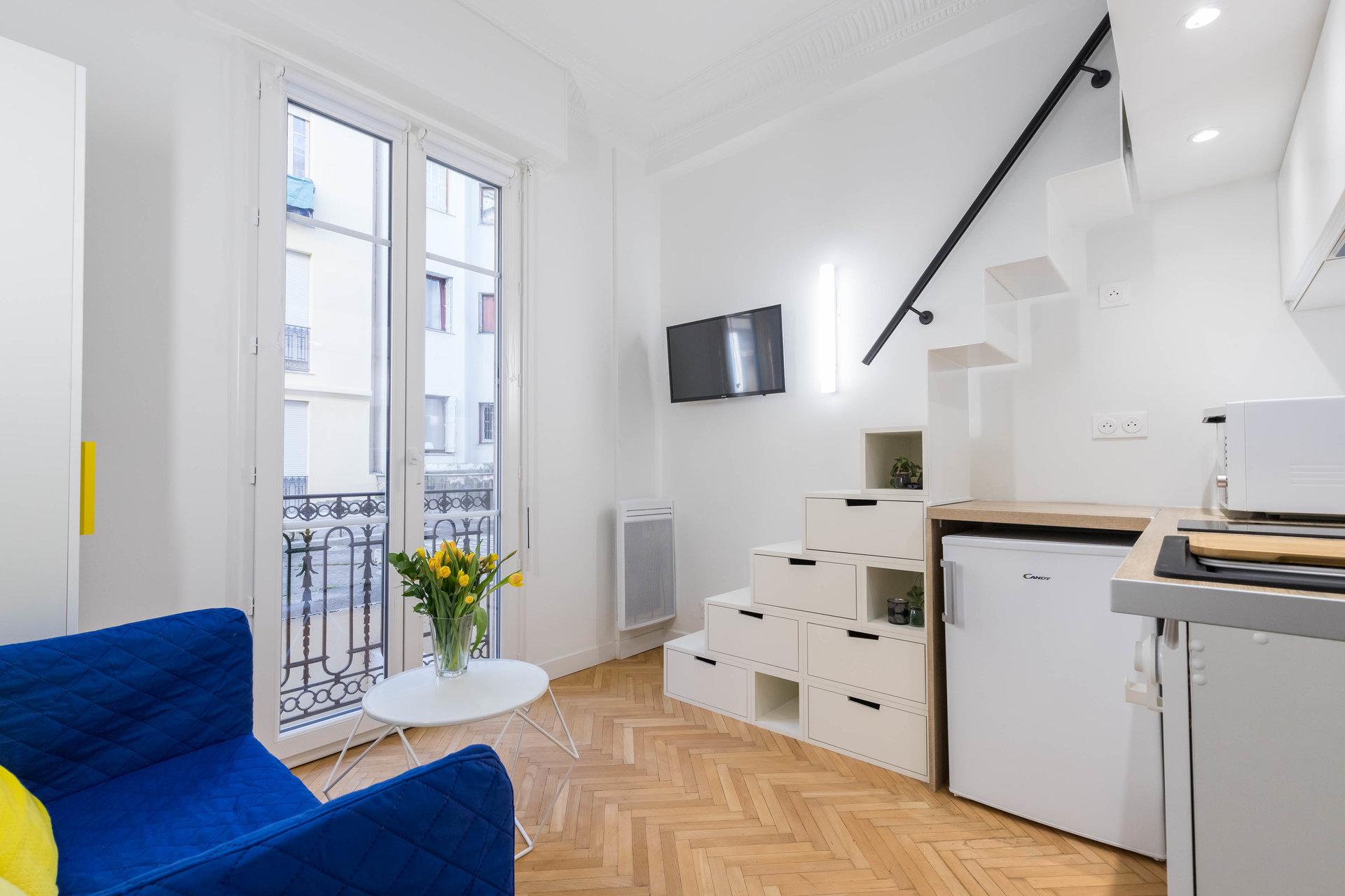 Rental Apartment - Nice Vernier