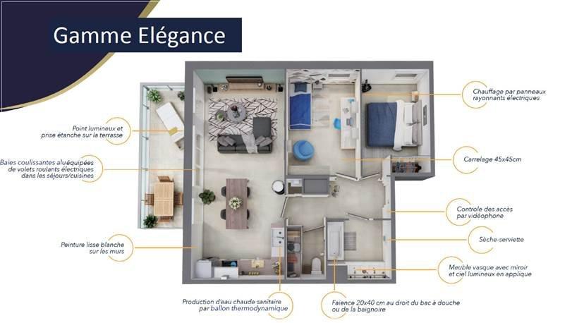 Vendita Appartamento - Cogolin