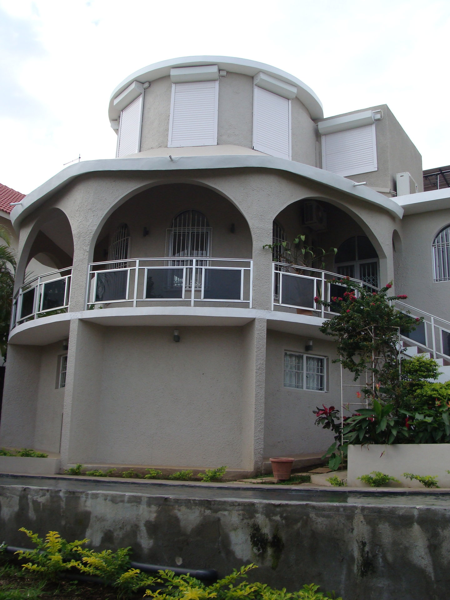 Traditional house completely renovated