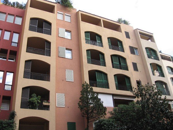 Charming 1 Bedroom apartment in Fontvieille