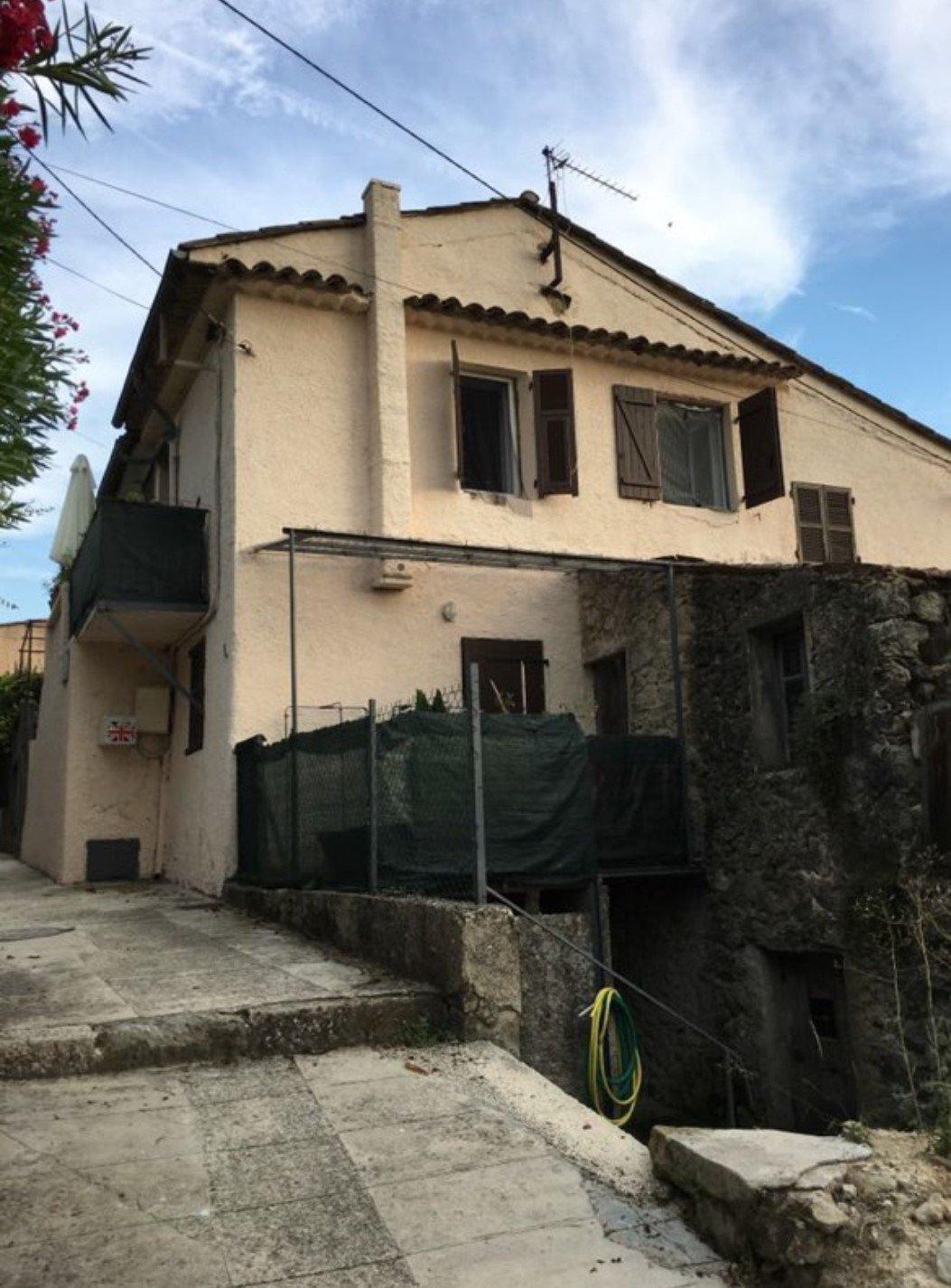 Maison de village à louer