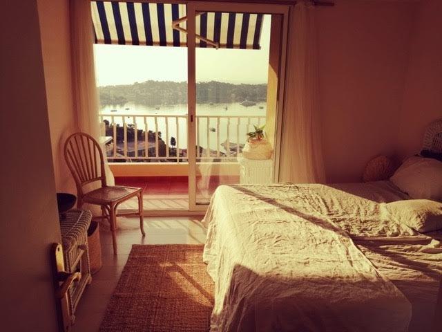 Villefranche sur Mer - 1 Bedroom Terrace