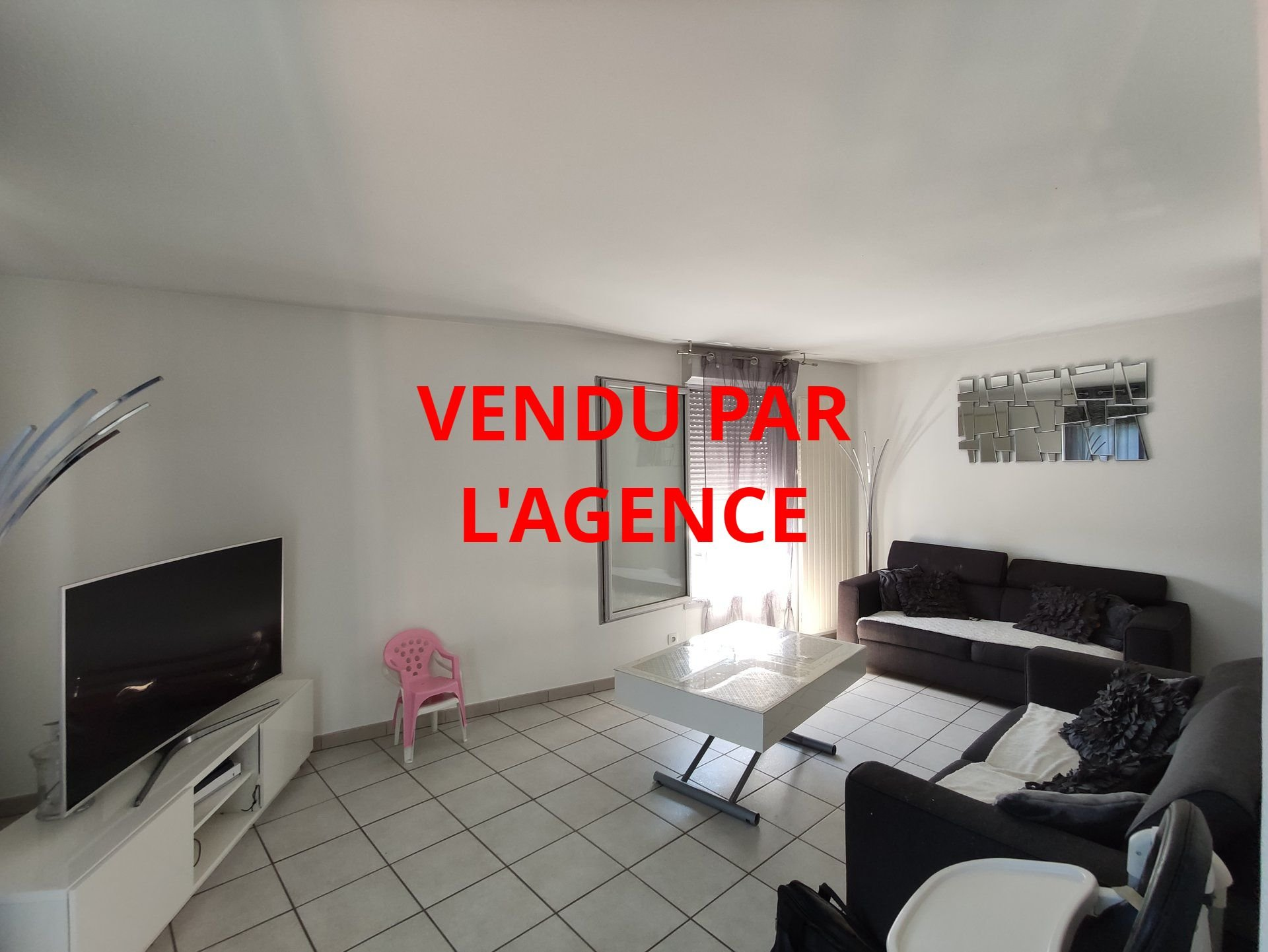 Sale Apartment - Francheville