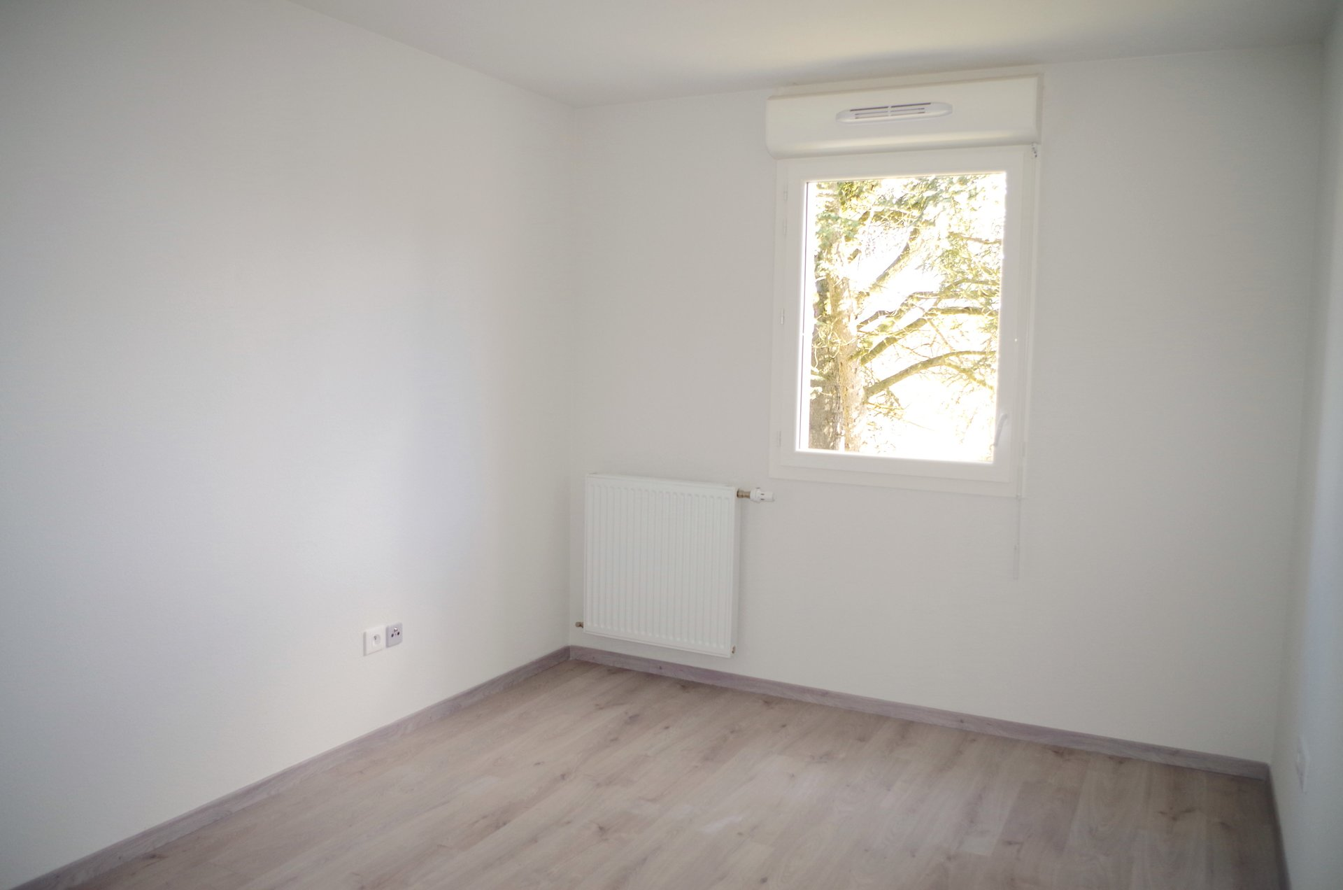Appartement T3 - 57 M² - MONDONVILLE CENTRE