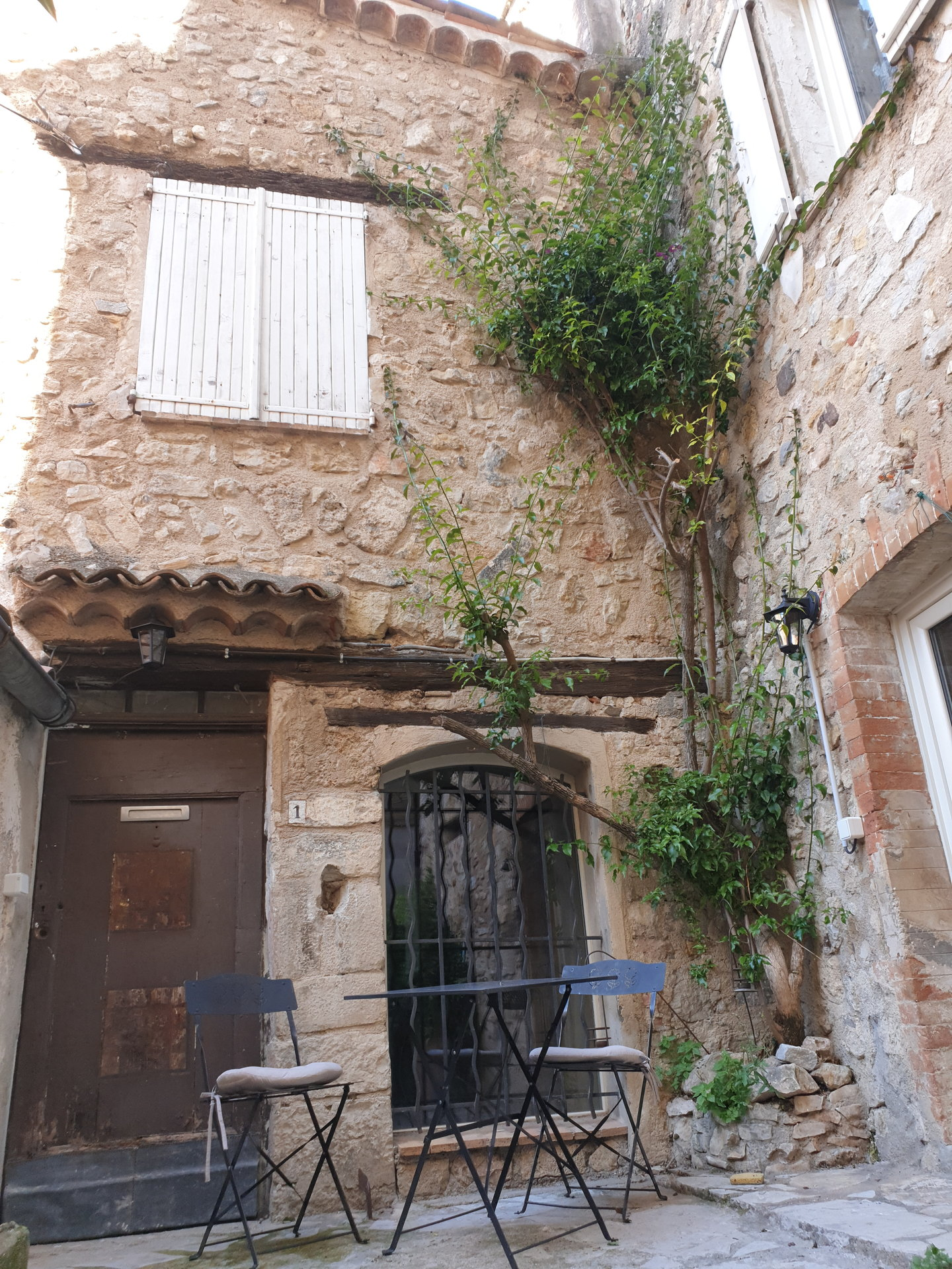 Village House in Fayence