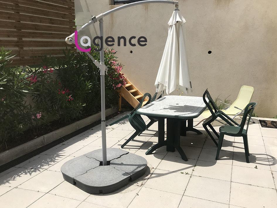 Bormes les Mimosas - beau studio de standing avec gde terrasse & parking