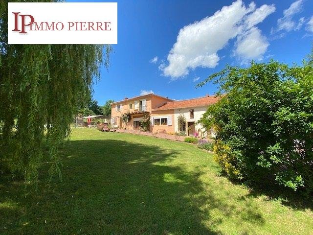 Sale House - Iguerande