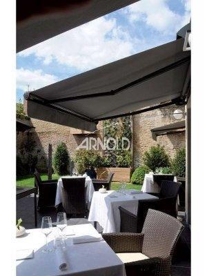 Vends Murs et fonds d'un luxueux Hôtel-Restaurant SPA en Normandie