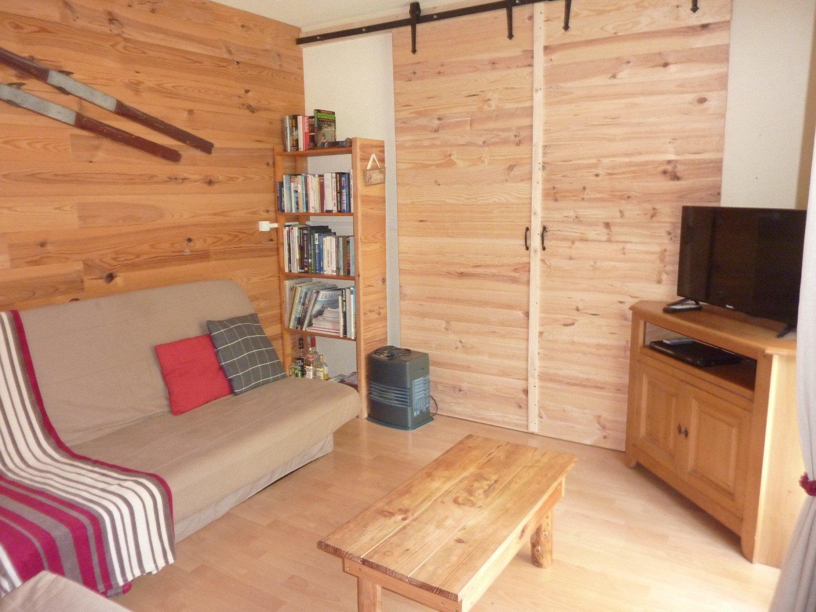 Sale Apartment - Auron Proche centre