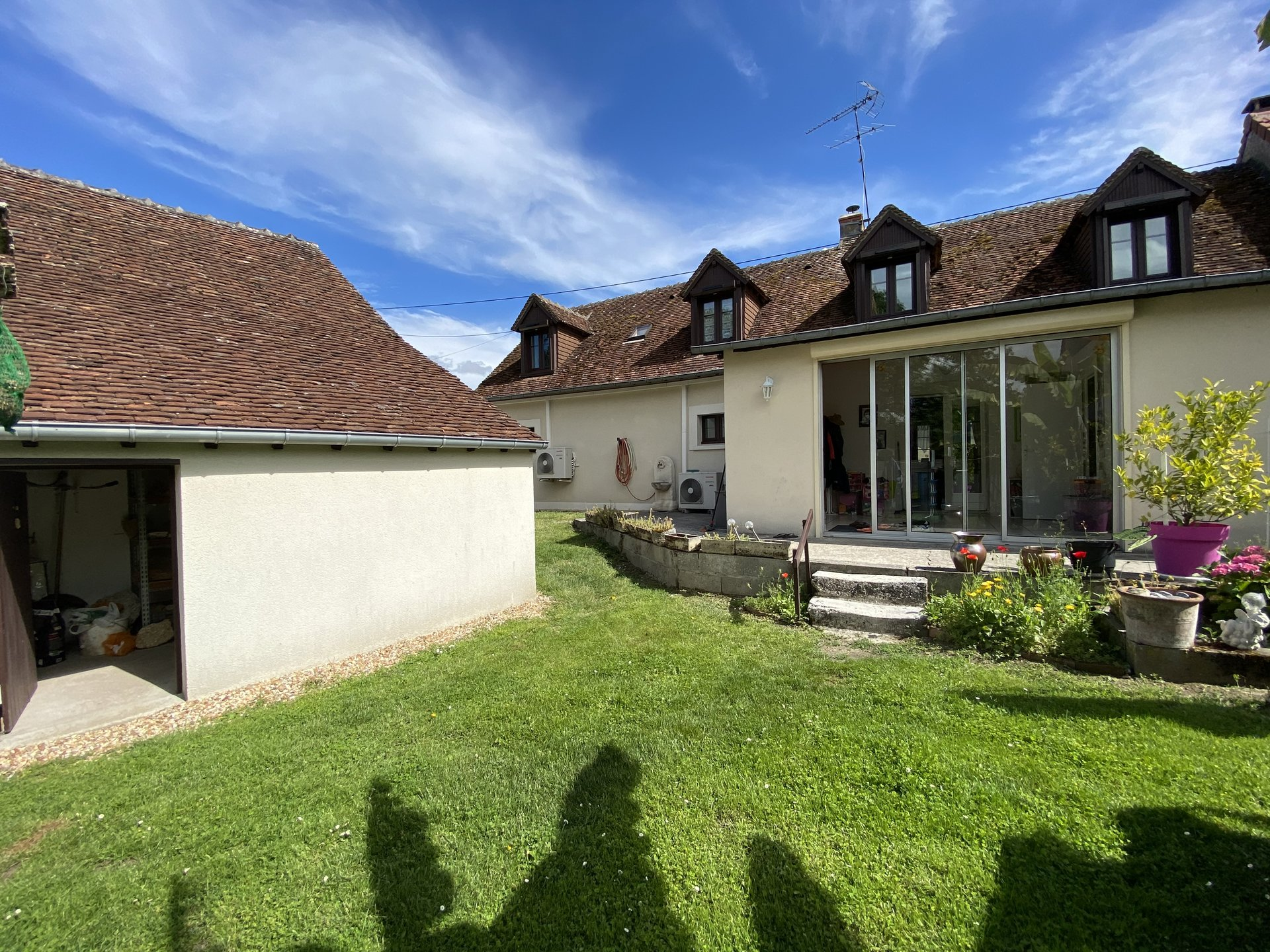 Sale House - Romorantin-Lanthenay