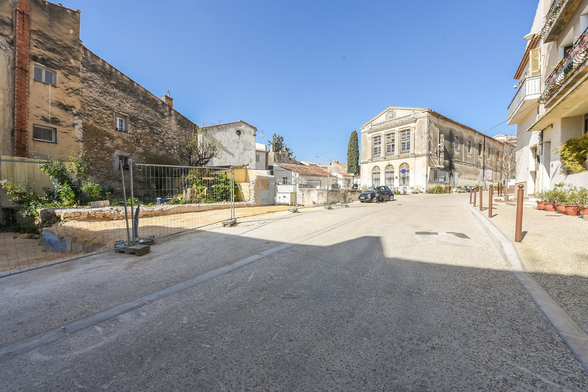 Sale Apartment - La Ciotat Centre Ville