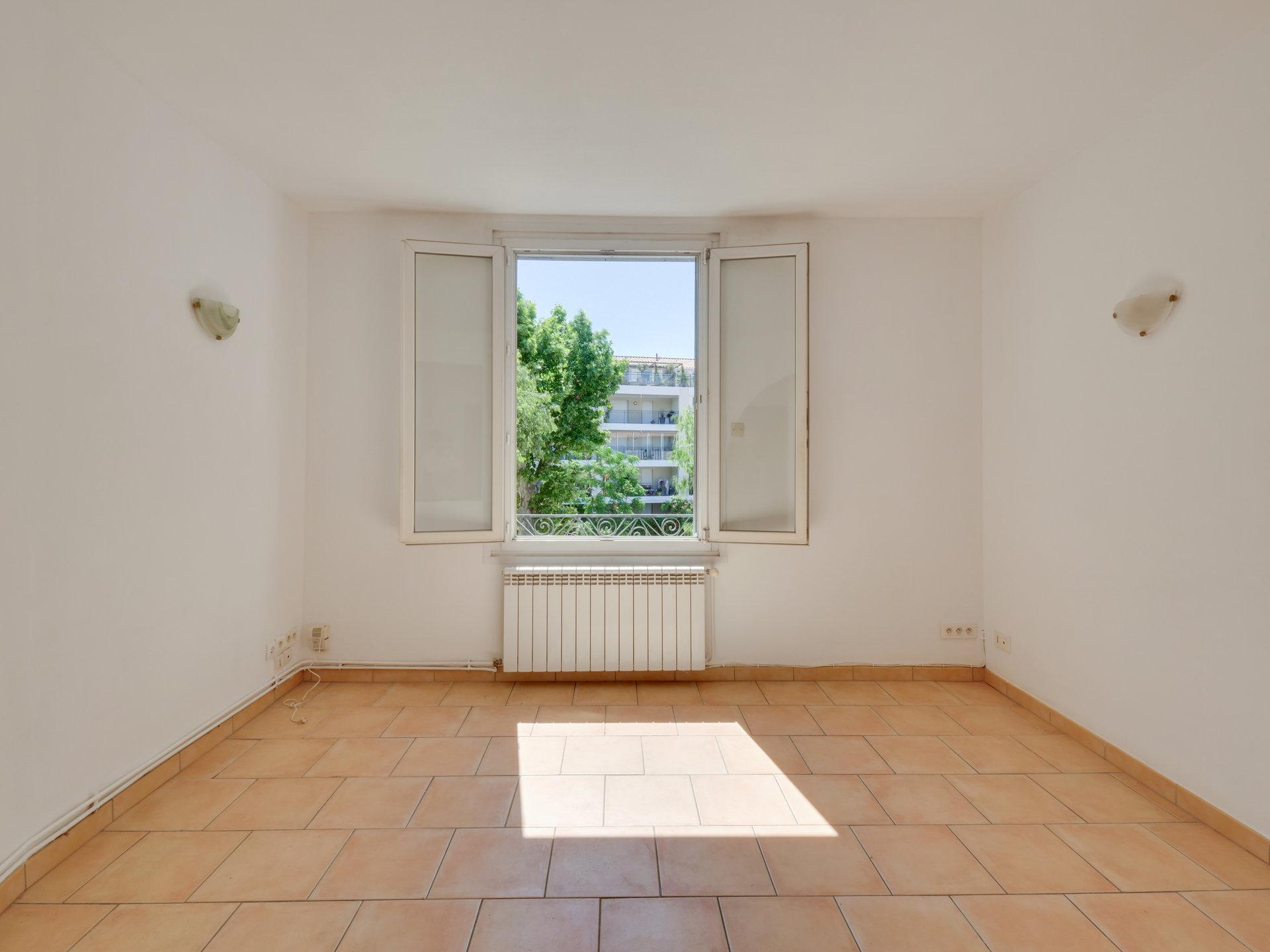 Vente appartement T3 - LA CIOTAT