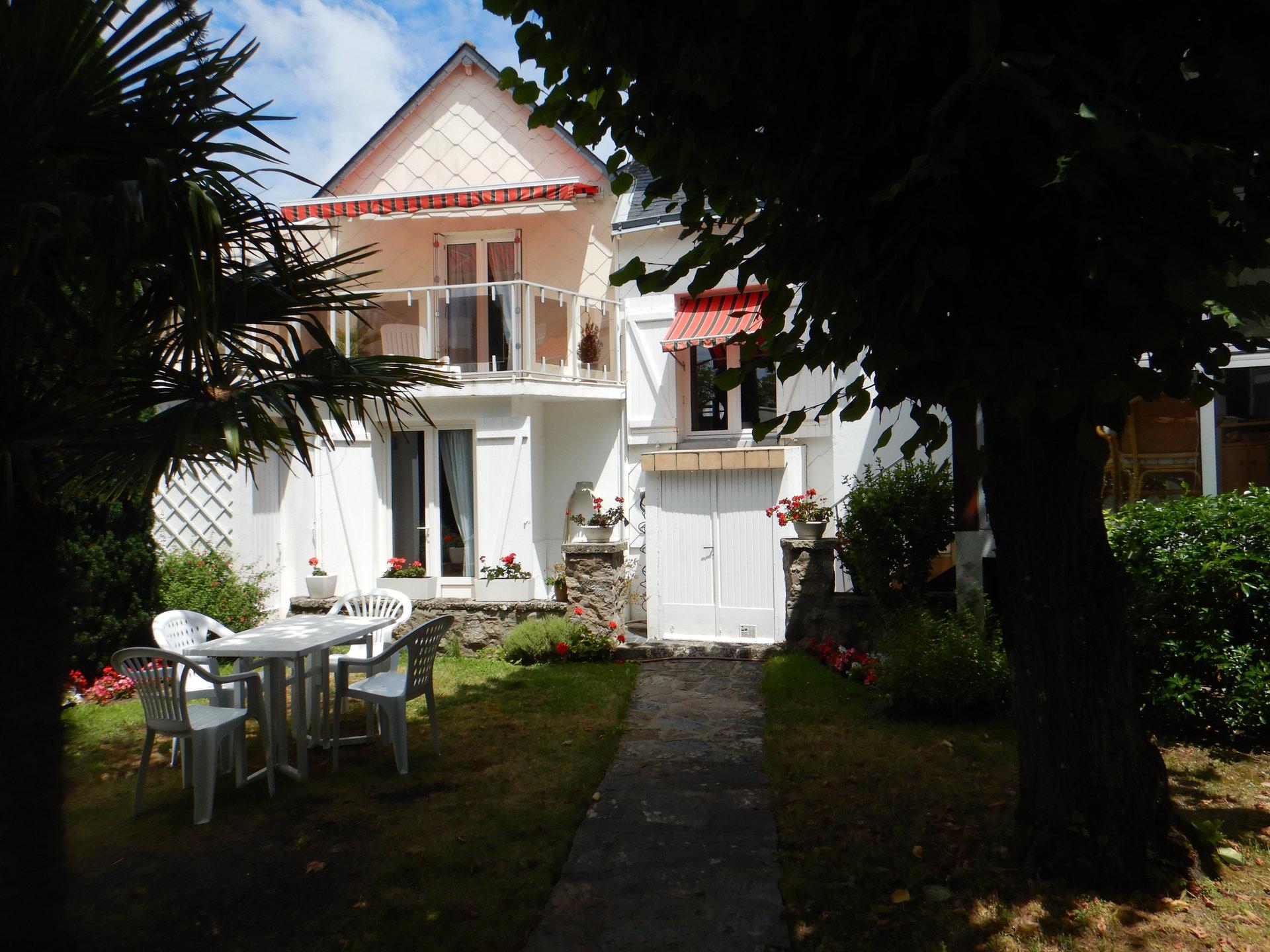 Venta Casa - Le Pouliguen Centre Ville