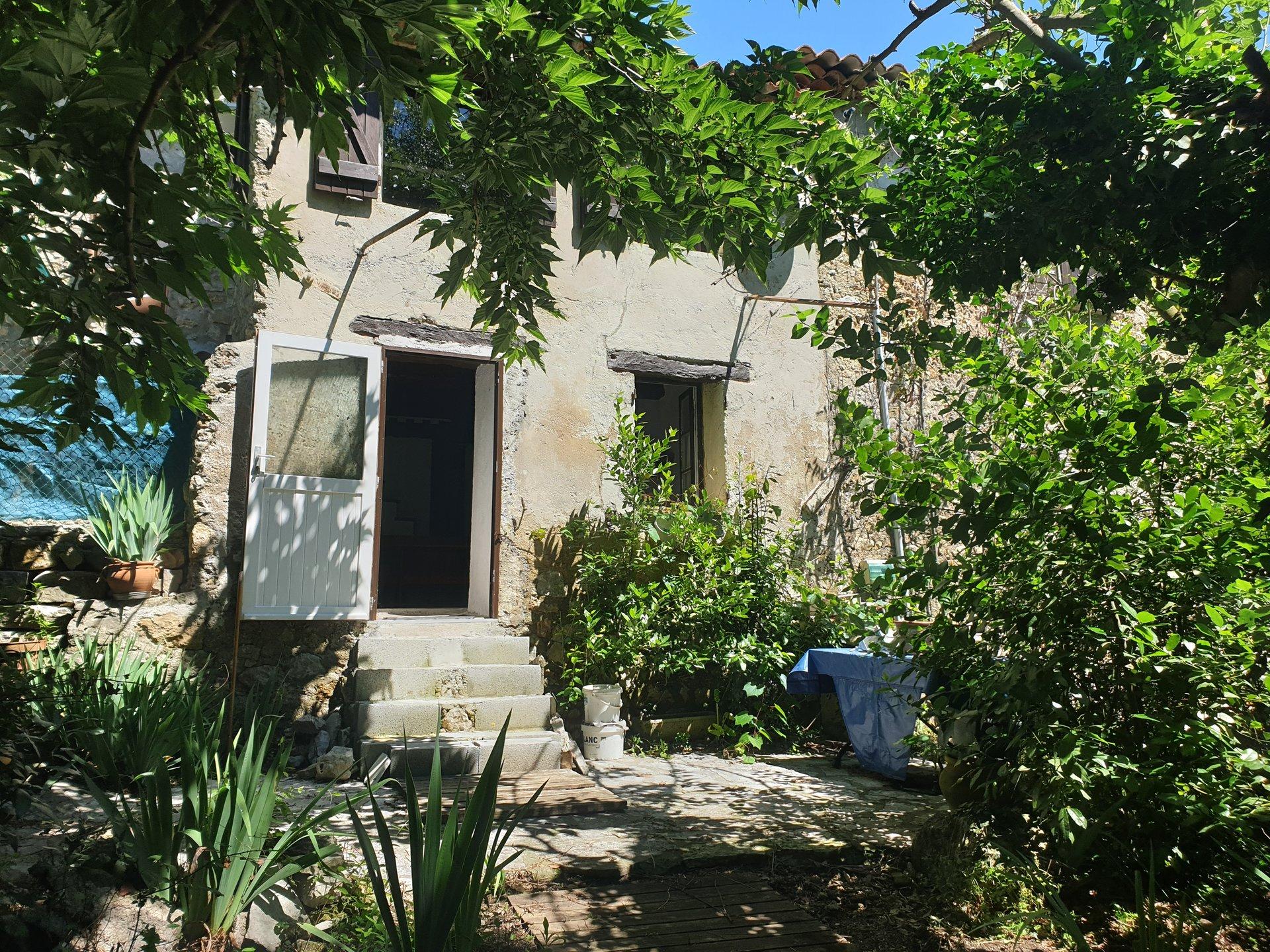 Maison de hameau Montauroux
