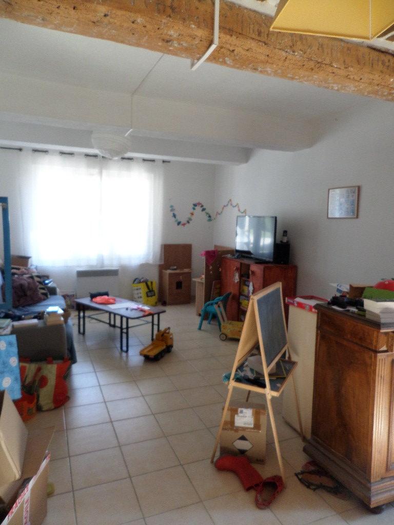 Location Appartement - Plan-d'Orgon