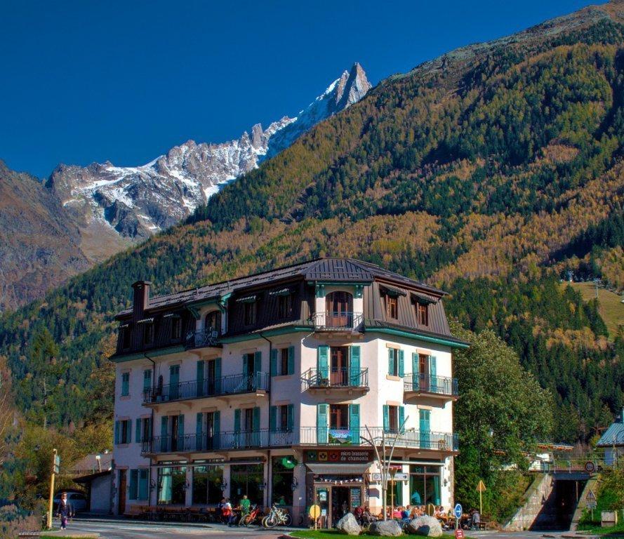 Продажа Квартира - Шамони́-Монбла́н (Chamonix-Mont-Blanc) Centre Ville
