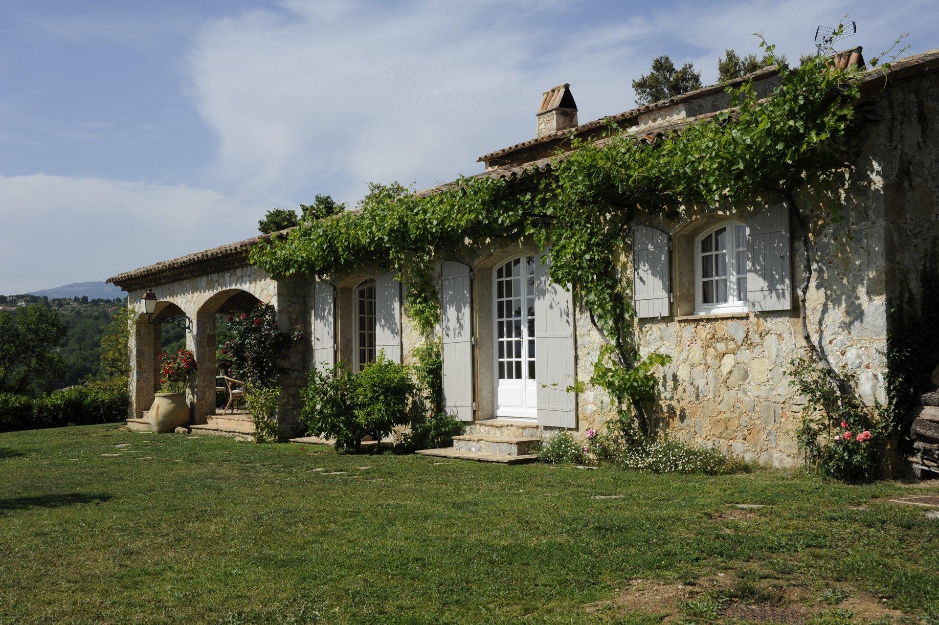 Sale Mas - Montauroux