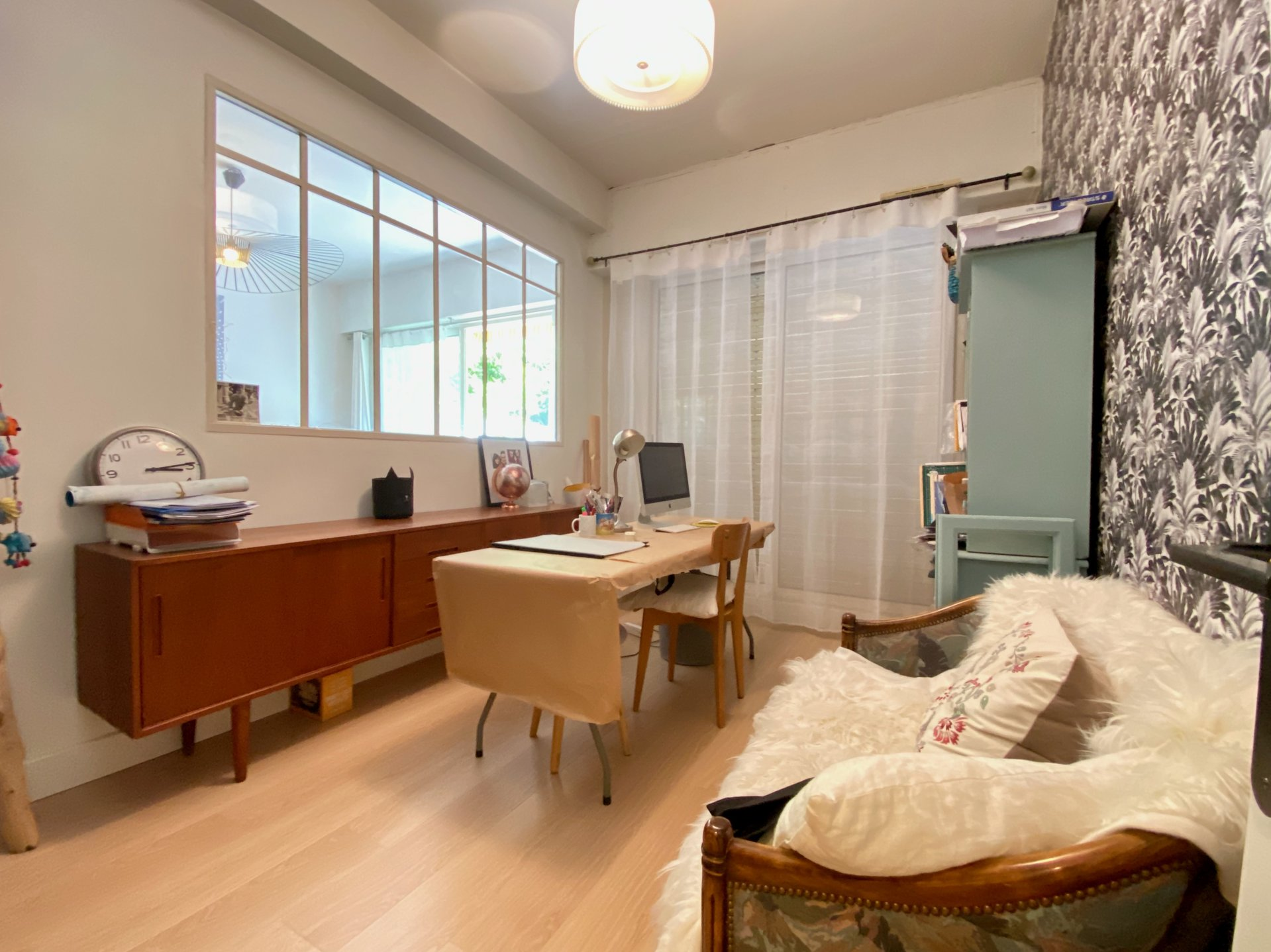 NICE Cimiez - 3 Bedrooms - Garden