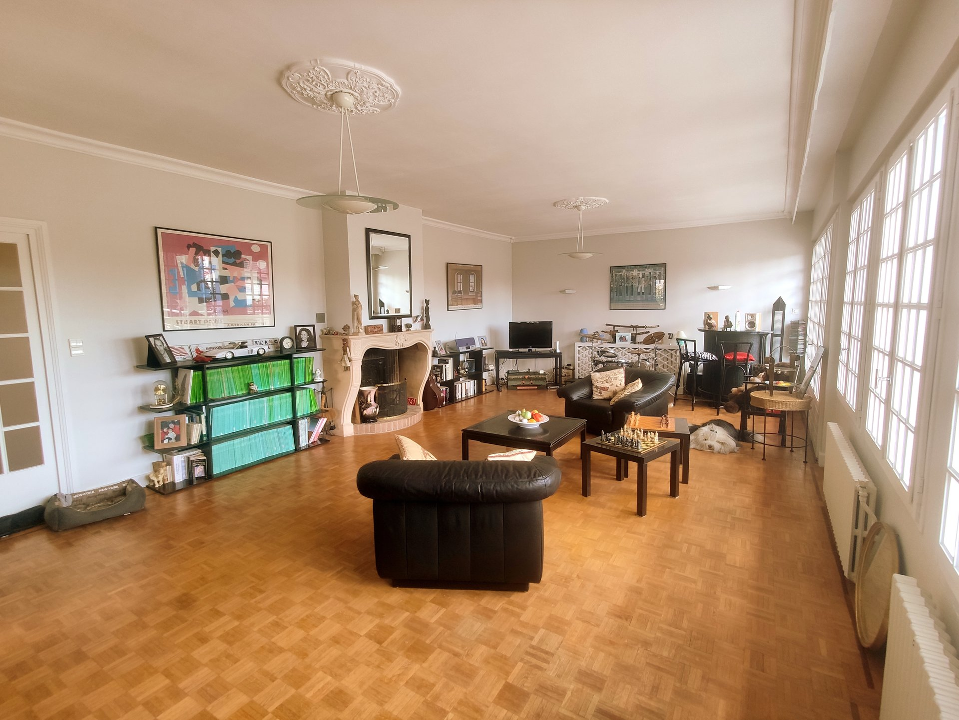 Sale House - Lyon 5ème La Plaine