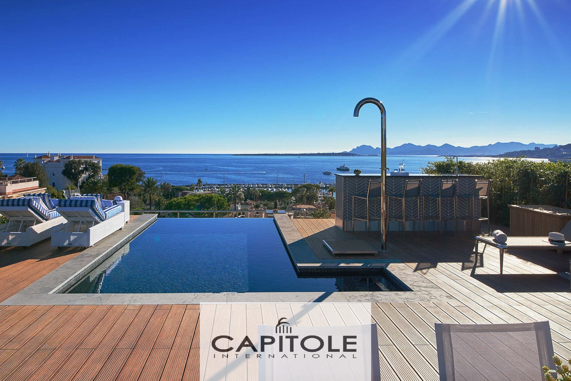 Vendita Appartamento - Cap d'Antibes Cap-d'Antibes