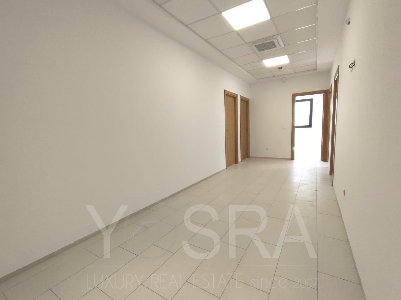cabinet médical A+4 176m² neuf a la Aouina