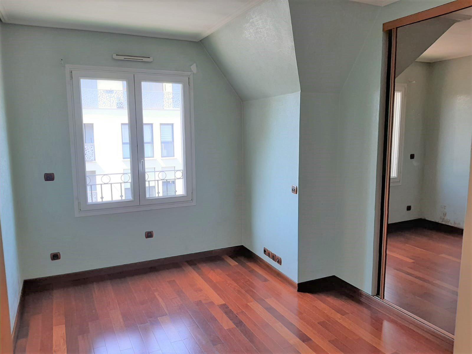 Appartement F3 de 75 m²