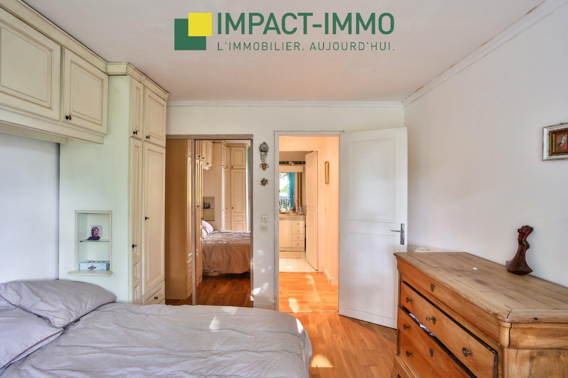 Appartement 4/5 pièces Rueil-Malmaison