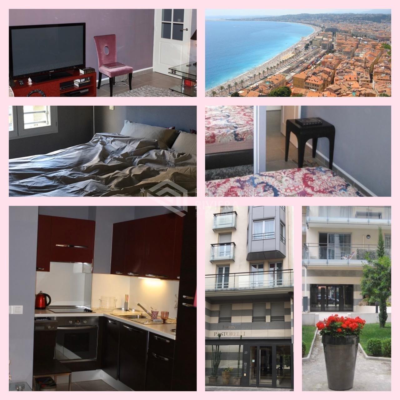 Affitto Appartamento - Nizza (Nice) Wilson