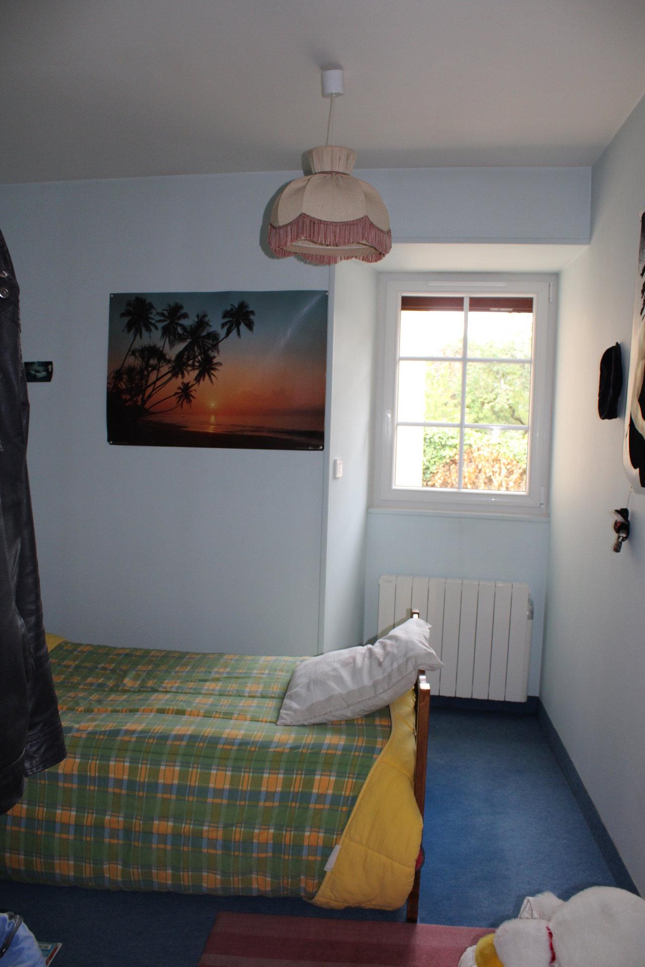 Longère 5 pièces 97 m²